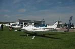 1. výstava Aero-expo