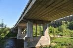 Horelica most - zbúrajú