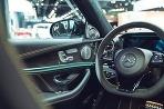 Mercedes-AMG E 63 a