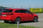 Opel Astra ST 1.6