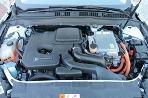 Ford Mondeo Hybrid 2016
