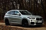 BMW X1 20i xDrive