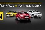 Opel 24 hodín 2017