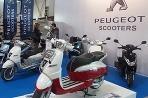 Výstavy Motocykel a Boat