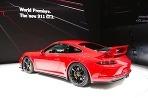 PORSCHE - 911 GT3