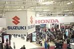 Bratislava Motosalón 2017