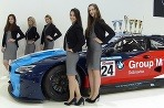 BMW M6 na Autosalóne
