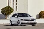 Škoda Superb - milión