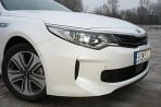 Kia Optima Plug In