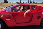 Ferrari Enzo? Skôr Farary