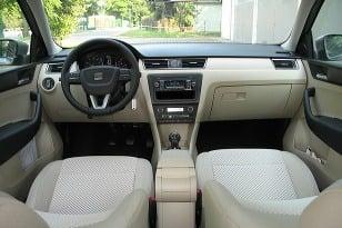 Seat Toledo Style 1,2