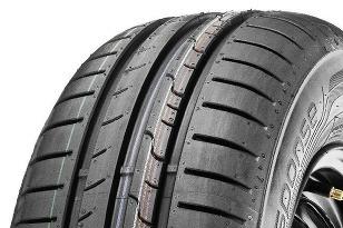 2. Dunlop Sport bluResponse