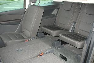 SEAT Alhambra Style Plus