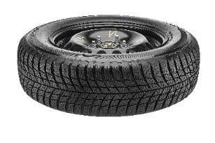 2. Bridgestone BlizzakLM001