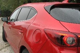 Mazda 3 2,0 G120