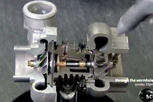 Ako sa vyrába turbo(dúchadlo)
