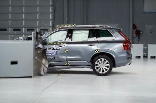 Volvo XC90 - testy