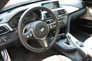 BMW 335d xDrive GT
