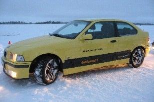 Staré auto - nové