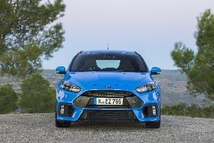 Úplne nový Ford Focus