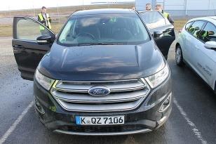 Getrag Ford Kechnec 2016