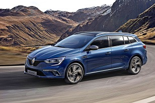 Renault Mégane kombi