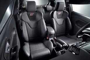 Fiesta ST 200 2016