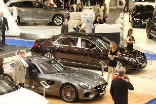 Autosalón Bratislava 2016 bude