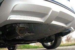 Škoda Fabia ScoutLine