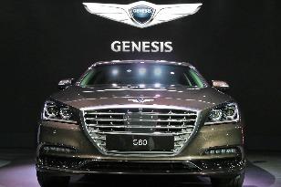 Genesis 80 mal premiéru