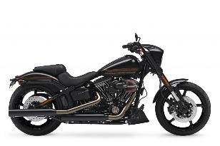 Harley-Davidson Pro Street Breakout