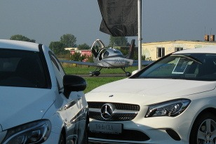 Mercedes-Benz Star Experience Roadshow
