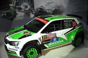 Škoda Octavia - svetová