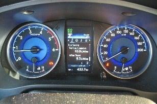 Toyota Hilux 2,4 D