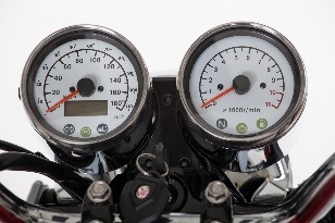 JAWA 350 OHC a