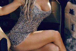 Andrea Neumannová - Miss
