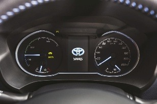 Toyota Yaris 2017