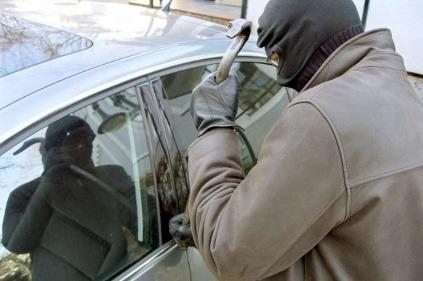 Zlodeji vám ukradnú auto
