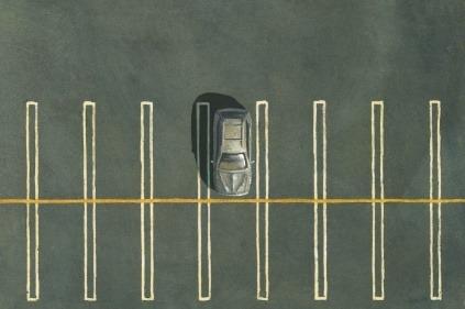 Parkovanie v New Yorku