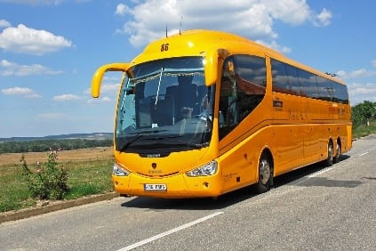 Irizar Fun and Relax