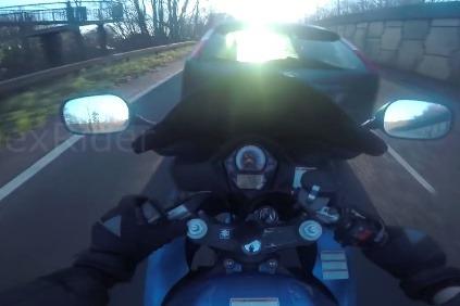 Alex Rider a slnko