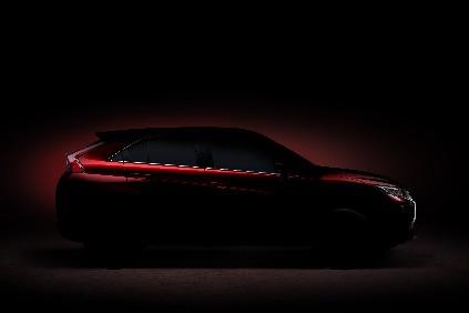 Mitsubishi Eclipse a koncept