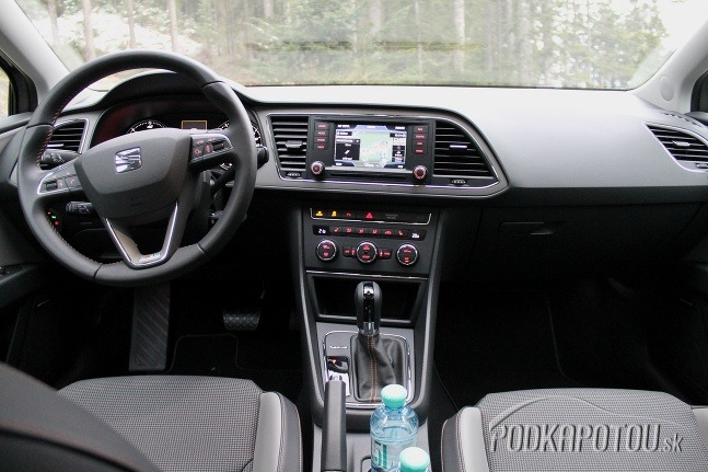 SEAT Leon X-PERIENCE 2,0