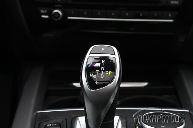 BMW X5 50d xDrive