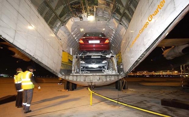 Najnovšie modely automobilových značiek