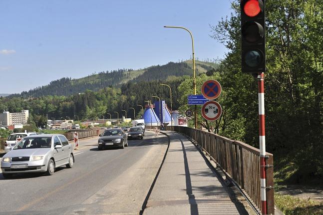 Horelica most