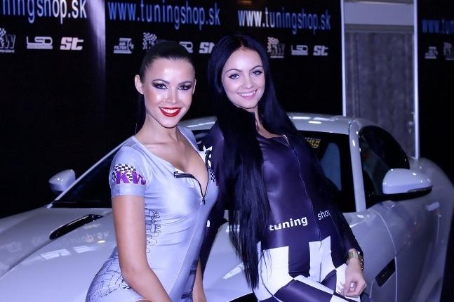 Autosalón Nitra 2016