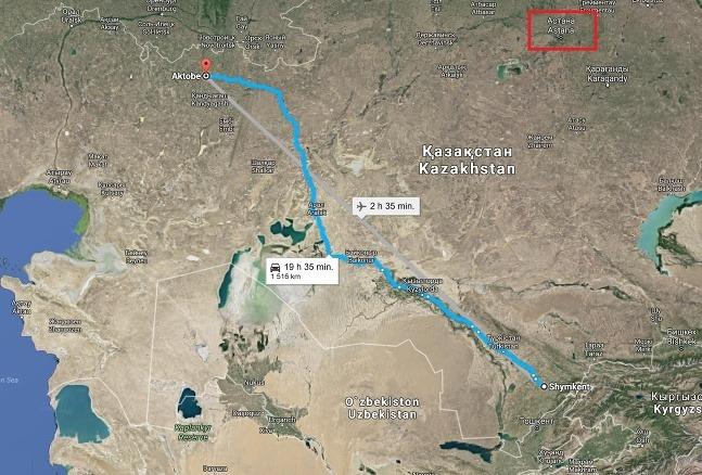Kazachstanske vrtulniky