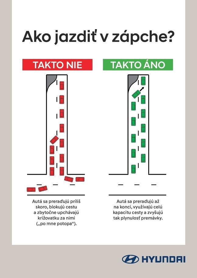 Slováci v kolónach nevedia