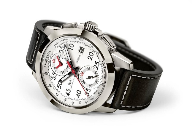 AMG special edition watch